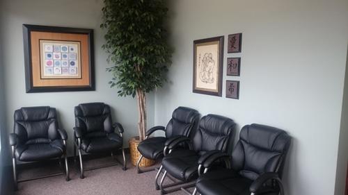 Office Tour | Larson Chiropractic & Acupuncture, PC