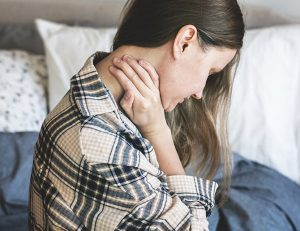 Fibromyalgia Treatment in Lincoln